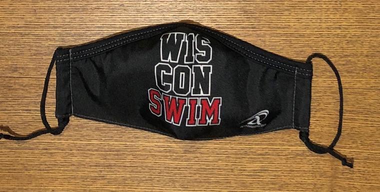 Wisconswim Agon Mask Earloop