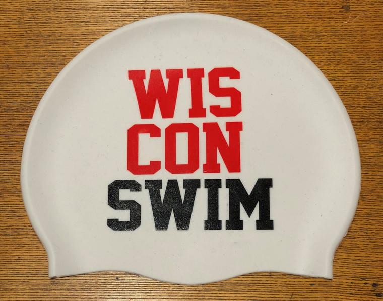 Wisconswim Silicone Cap