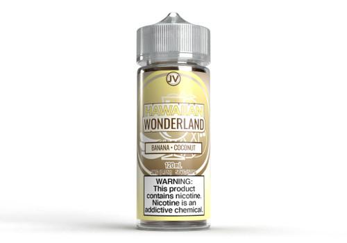 Hawaiian Wonderland
