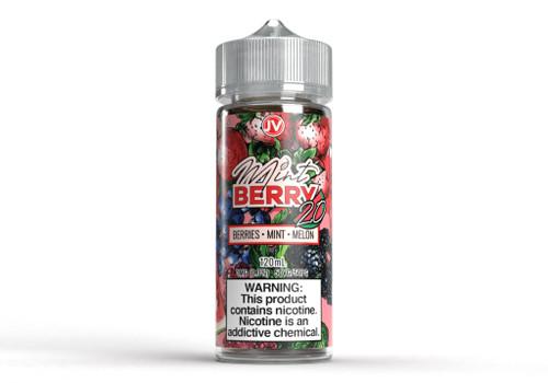 Mint Berry 2.0