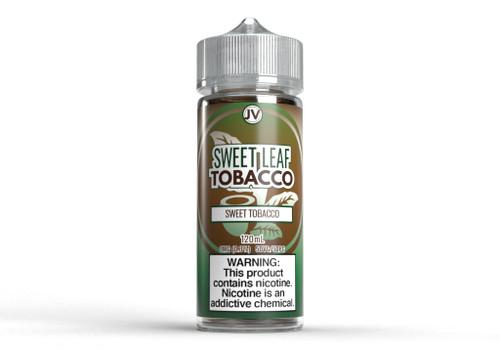 Sweetleaf Tobacco | Jvapes E-Liquid