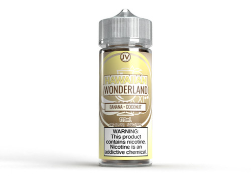 Hawaiian Wonderland | Jvapes E-Liquid