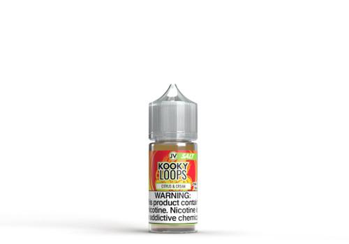 Kooky Loops | Jvapes Salt E-Liquid