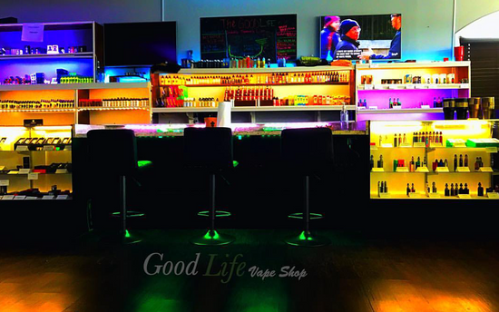 Good Life Vape Shop