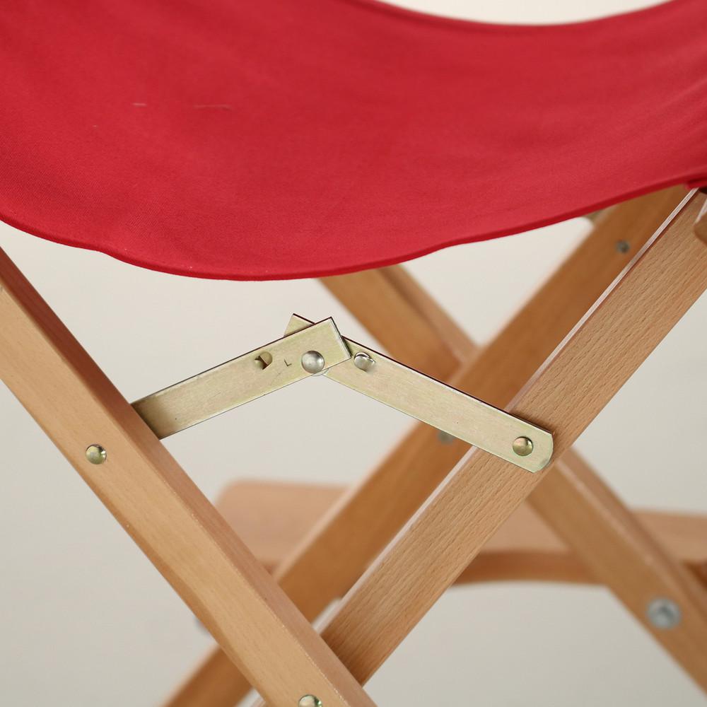 Custom Printed Logo Directors Chair