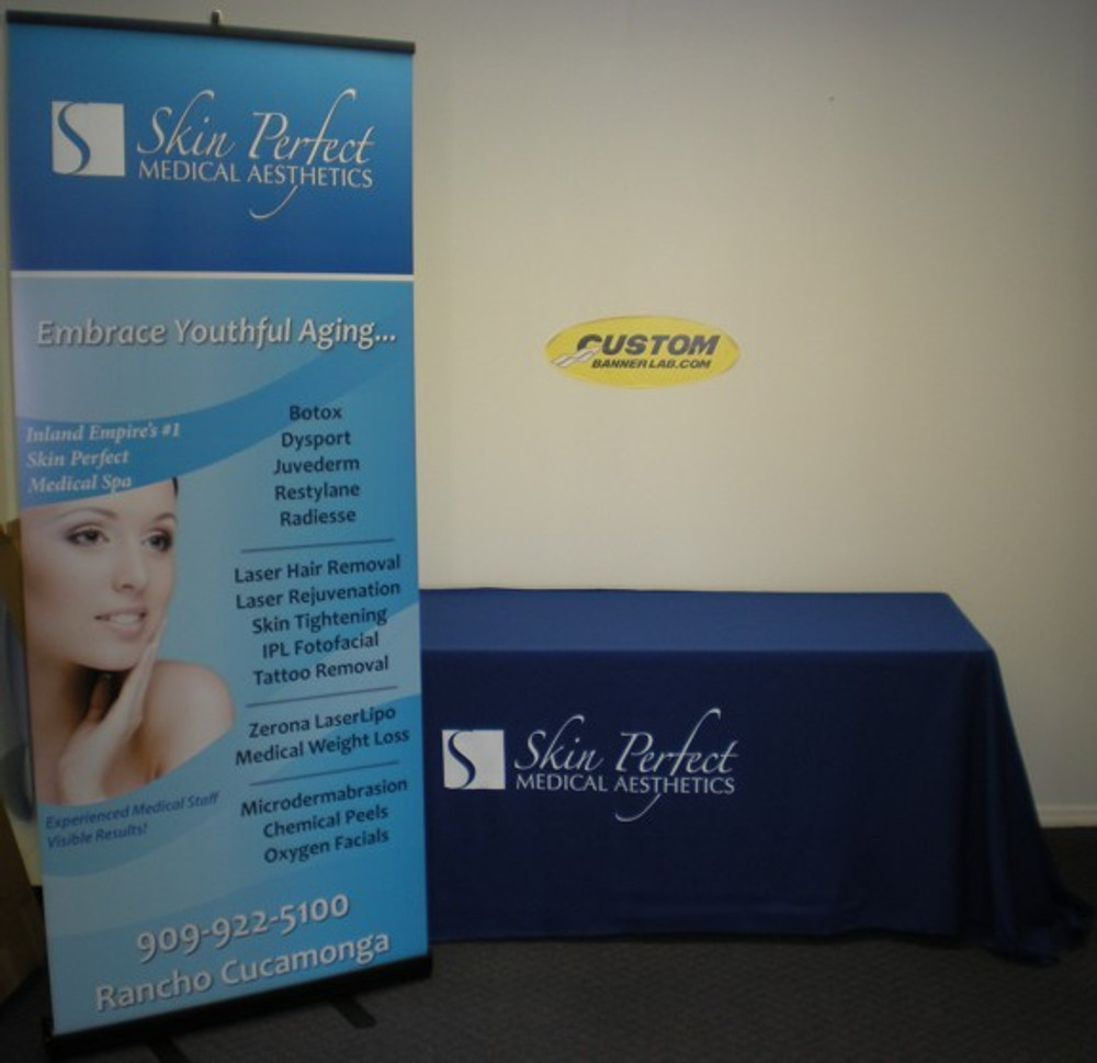 Custom Exhibitor Booth Package - SWIFT Edition