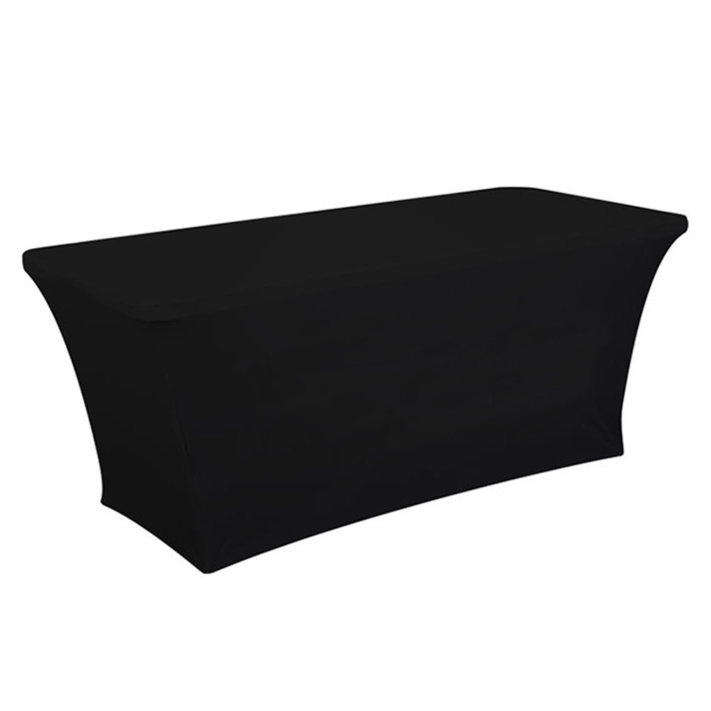 Stretch Open-Back BLANK Tablecloth