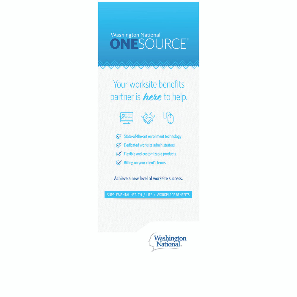 WN One Source Retractable Bannerstand