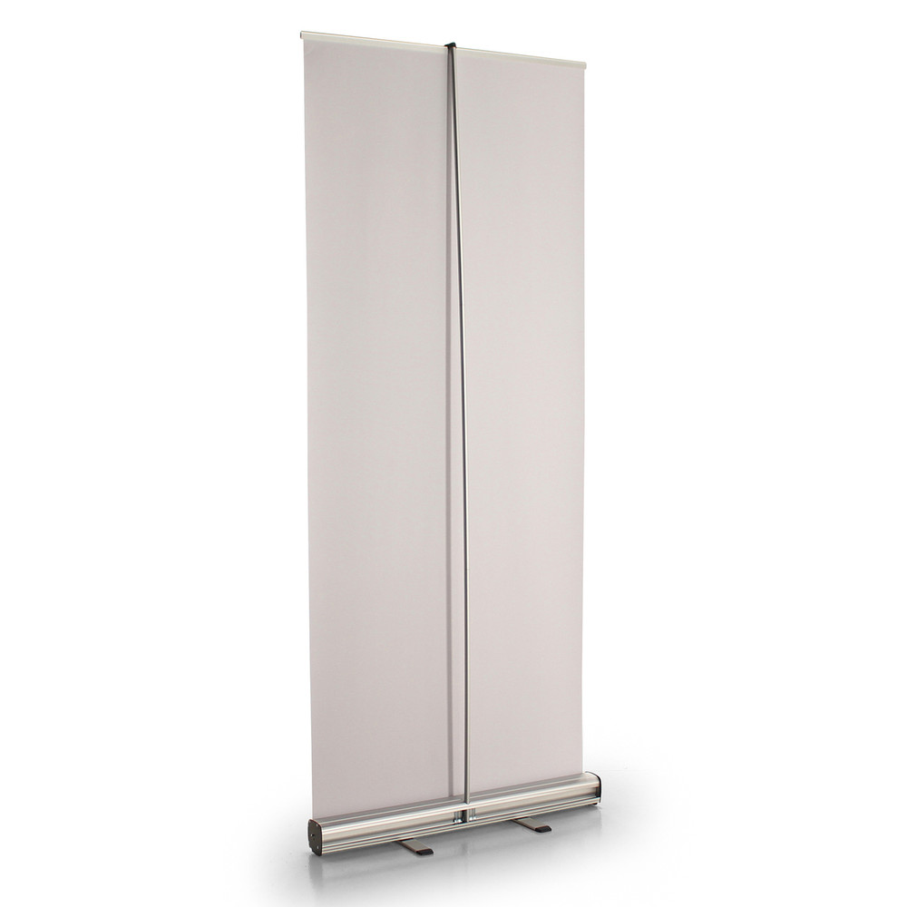 Active Care Retractable Bannerstand