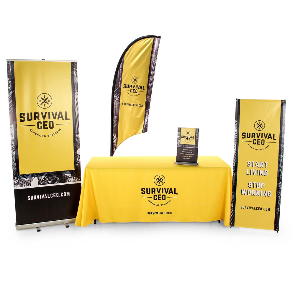 Booth Idea 5