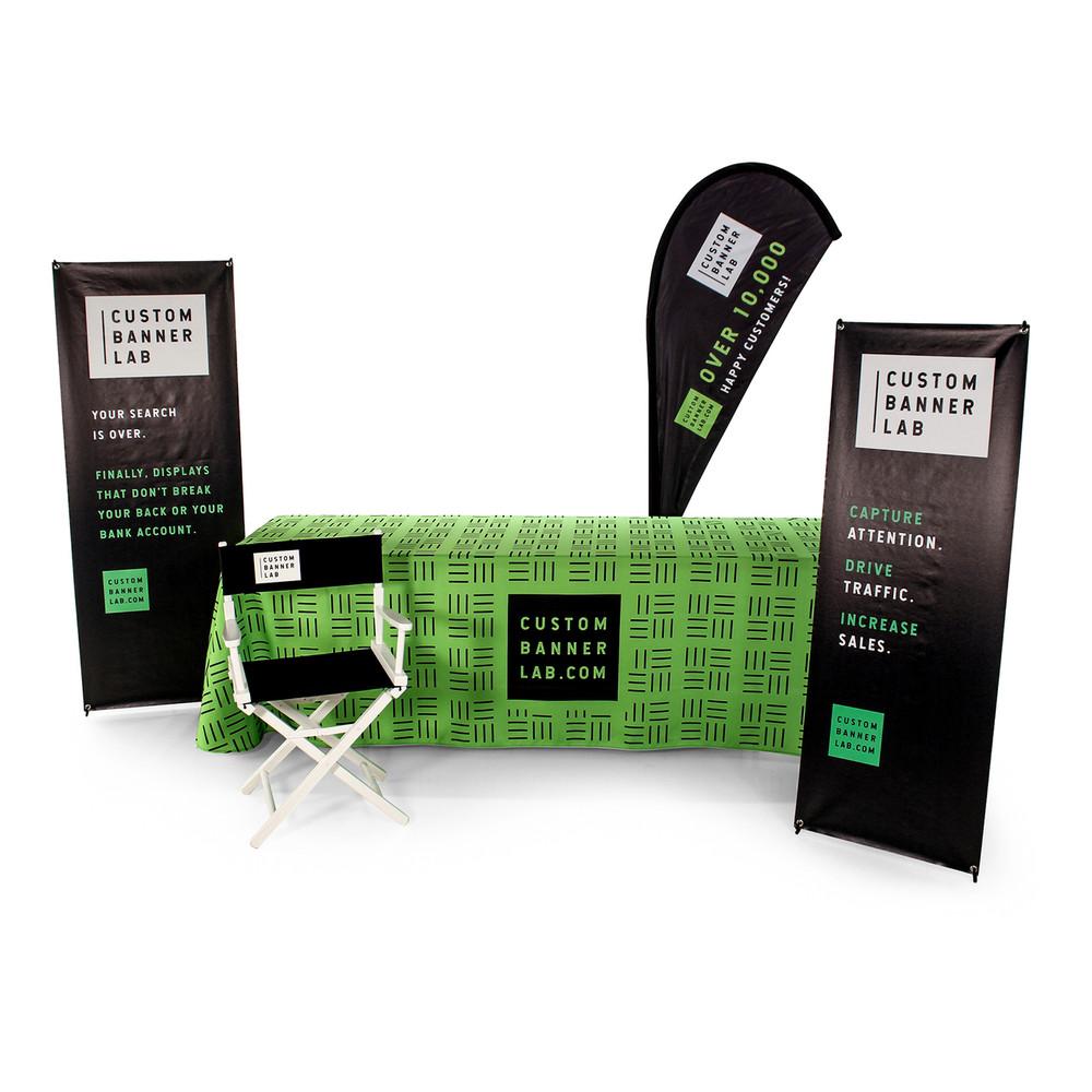 Booth Idea 14