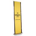 BLADE - 24 Inch Wide Retractable Banner Display