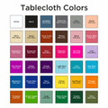 STOCK COLOR OPTIONS