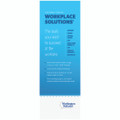 Workplace Solutions Bannerstand