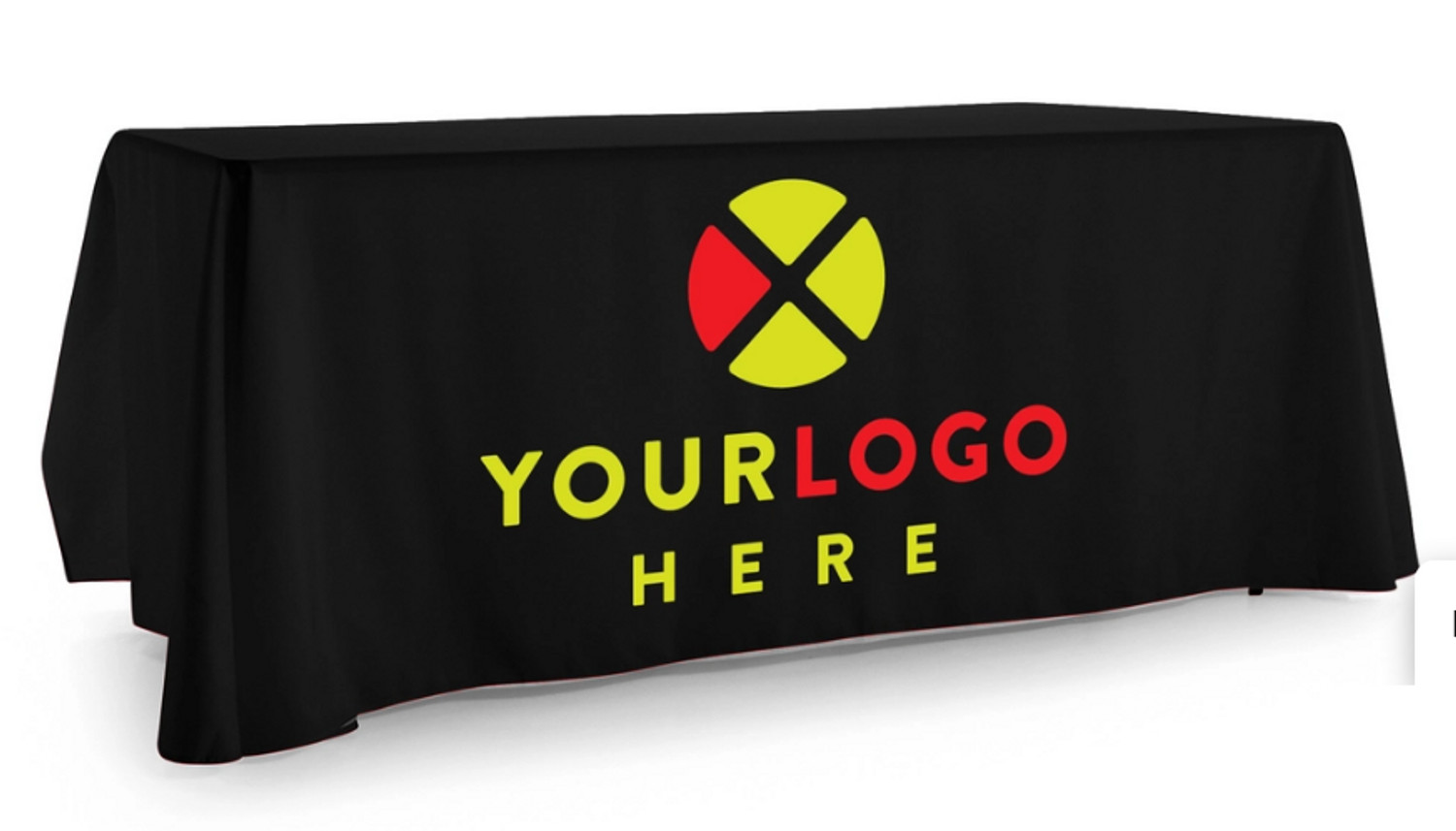 How To Maximize the Effect of Your Trade Show Table Covers