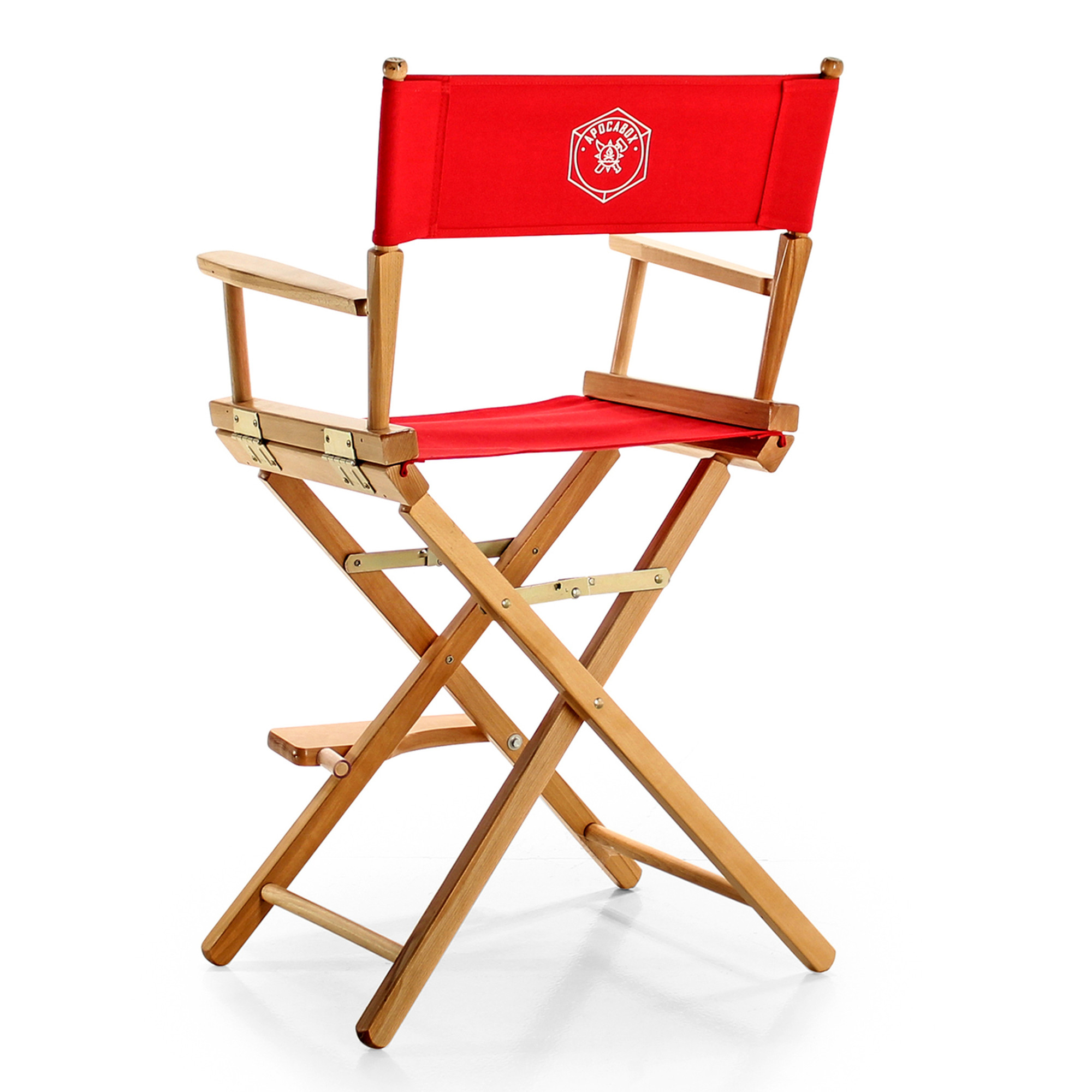 Cool Custom Printed Logo Directors Chair Unemploymentrelief Wooden Chair Designs For Living Room Unemploymentrelieforg