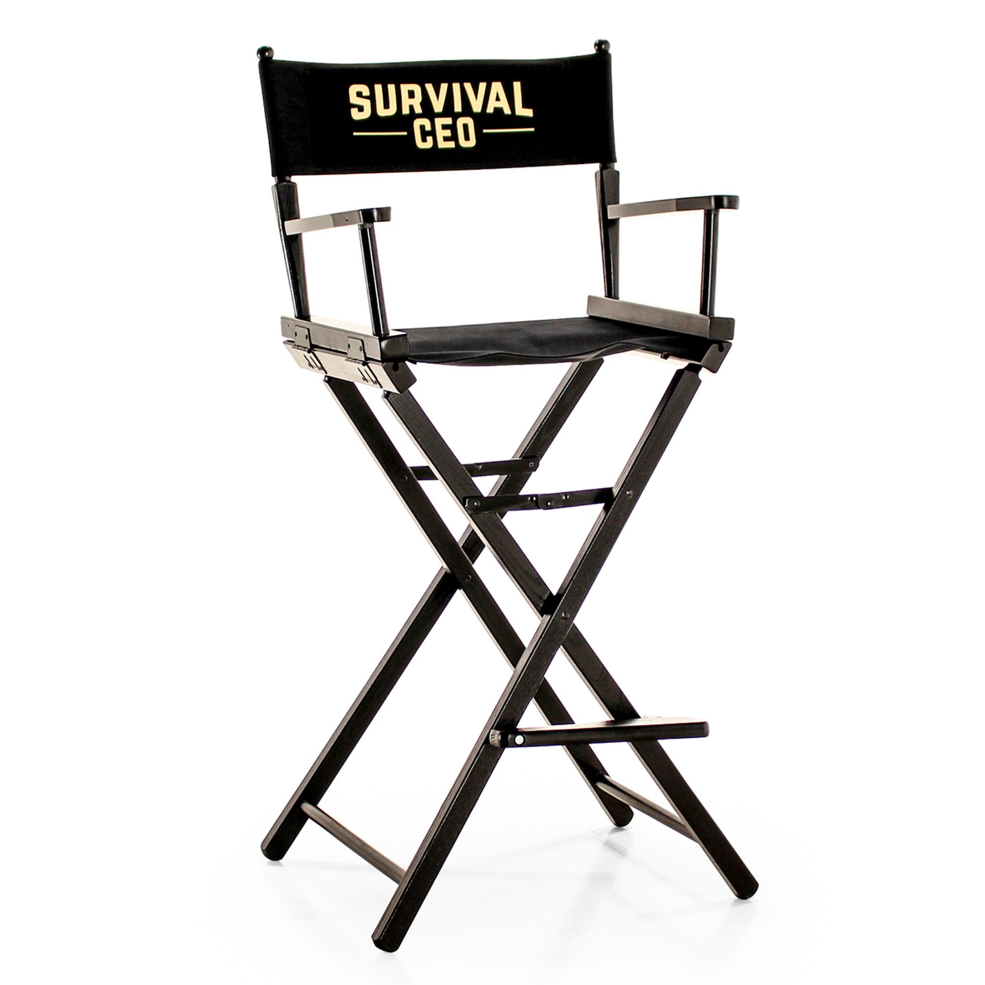 Super Custom Printed Logo Directors Chair Unemploymentrelief Wooden Chair Designs For Living Room Unemploymentrelieforg