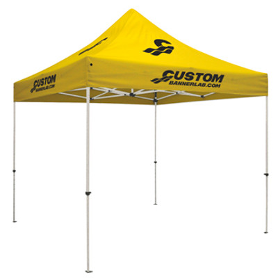 Custom Logo Printed Event Tent