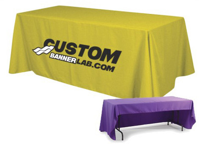 Marketing Tablecloths