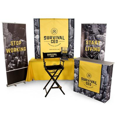 Booth Idea 3