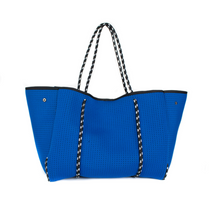 Royal Blue Everyday Tote