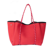 Red Wine Everyday Tote