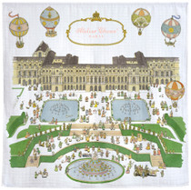Swaddle/Box - Versailles
