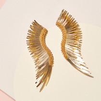 Madeline Earring - Gold