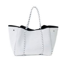Off White Everyday Tote