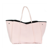 Pretty Pink Everyday Tote