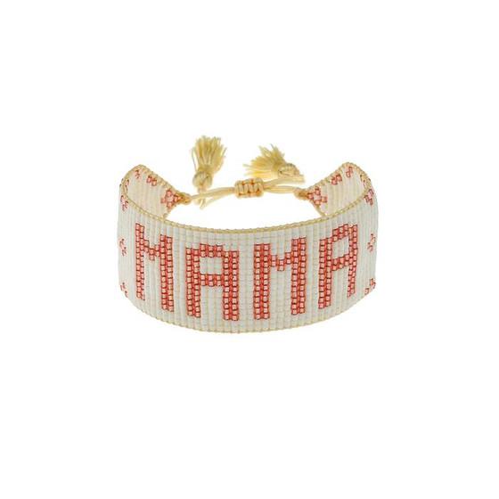 Flower Mama Bracelet