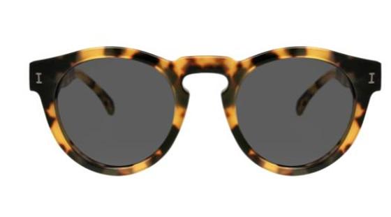 Leonard Sunglasses- Tortoise