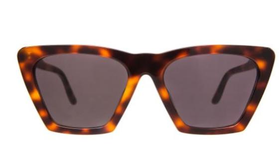 Lisbon Sunglasses- Havana