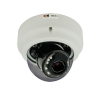 5MP Indoor Zoom Dome with D/N, Adaptive IR, Basic WDR, 2.4x Zoom lens