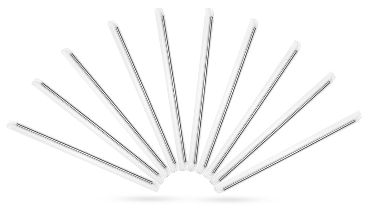Signamax Fusion splice sleeves, 60 mm (Bag of 100 pieces)