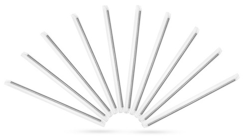 Signamax Fusion splice sleeves, 40 mm (Bag of 100 pieces)