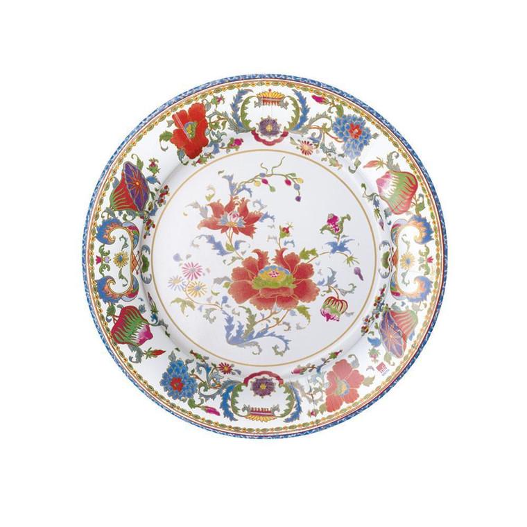 Chinese Ceramic Salad Plate
