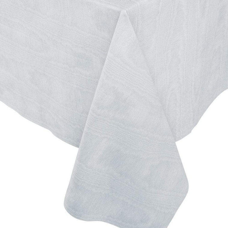 Moire Paper Table Cover