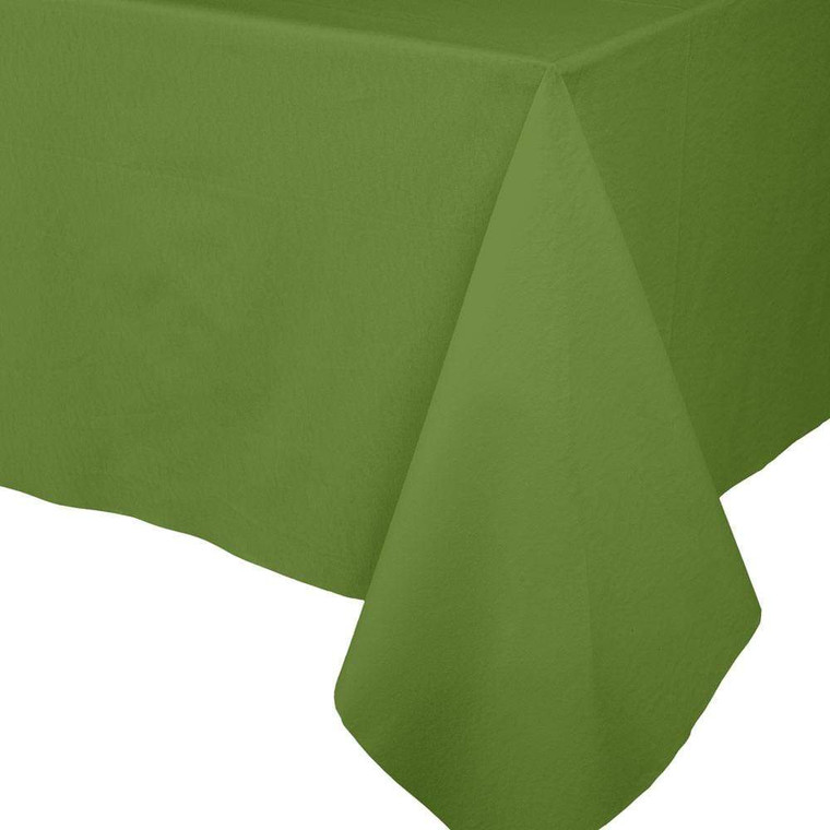 Paper Linen Table Cover