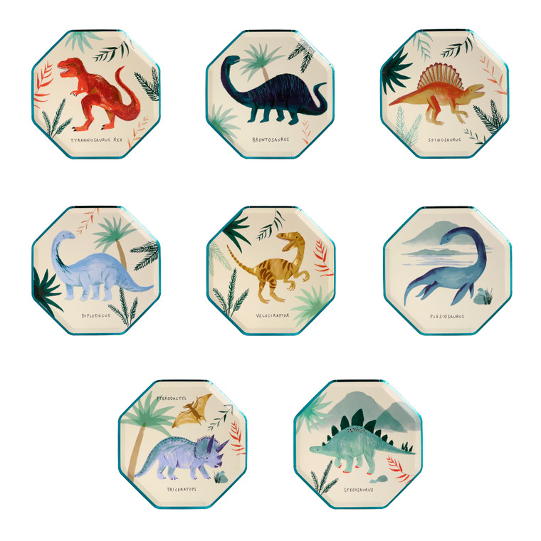 Pack of 8 in 8 designs Size: 8.25 x 8.25
