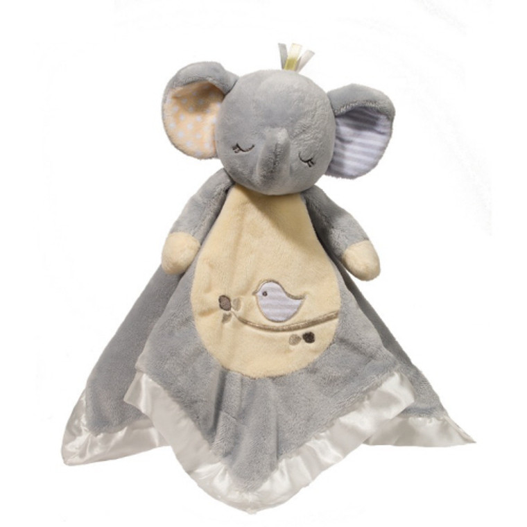 Joey Gray Elephant Lil' Snuggler