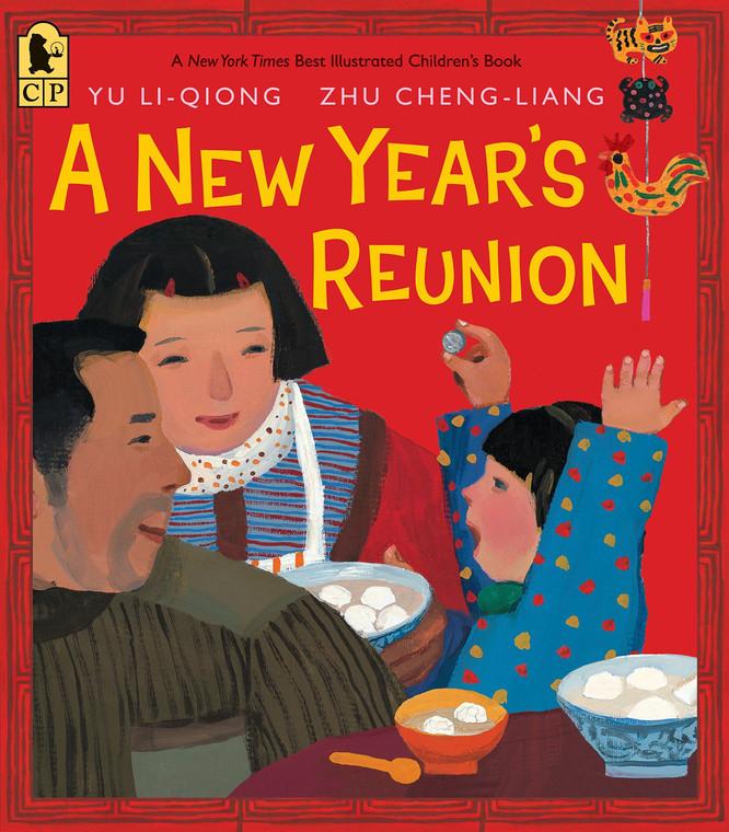 A New Year's Reunion Yu Li-Qiong Zhu Cheng-Liang