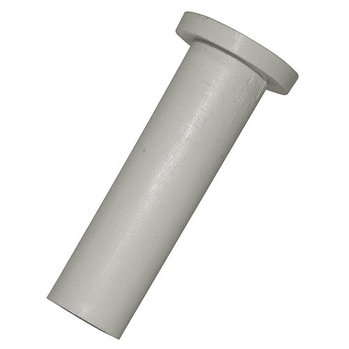 Use with Shutter-Lok fasteners to install shutters on an uneven surface.