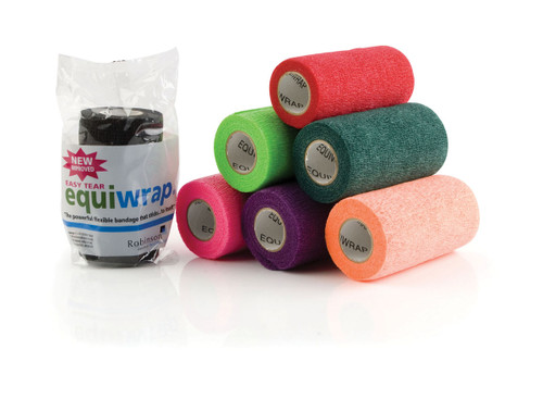 Equiwrap Flexible Cohesive Bandage