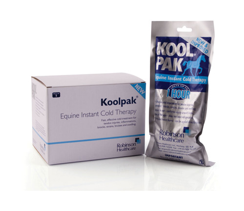 Robinson Kool Pak - Cold Therapy