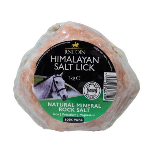 3kg Salt Lick