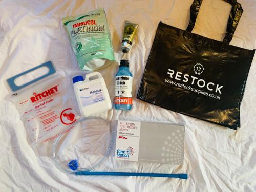 Health Essentials Calving Hamper