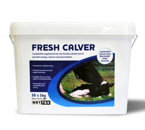 Fresh Calver
