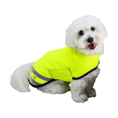 Reflector Waterproof Dog Coat