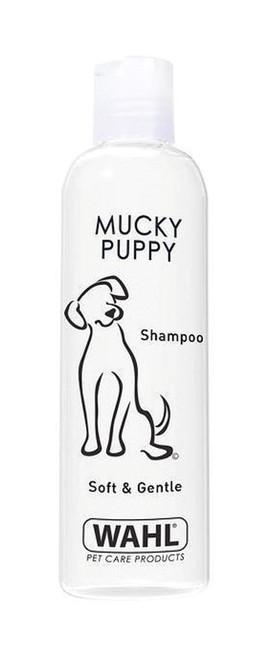 Wahl Mucky Puppy Shampoo